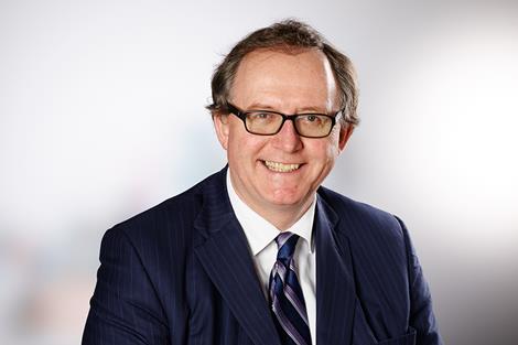Ian Narbeth