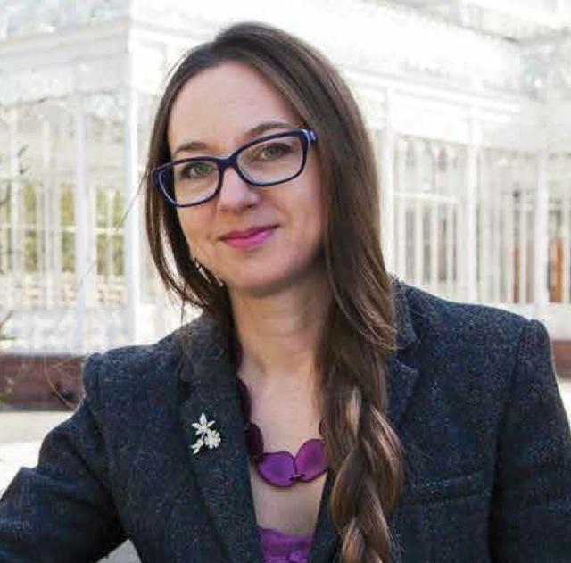 Claire  Empson
