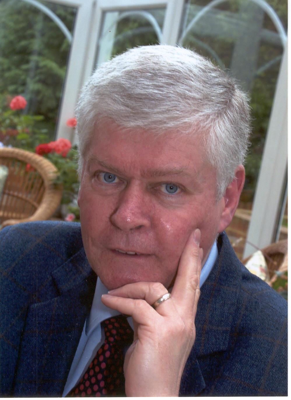 David Salusbury
