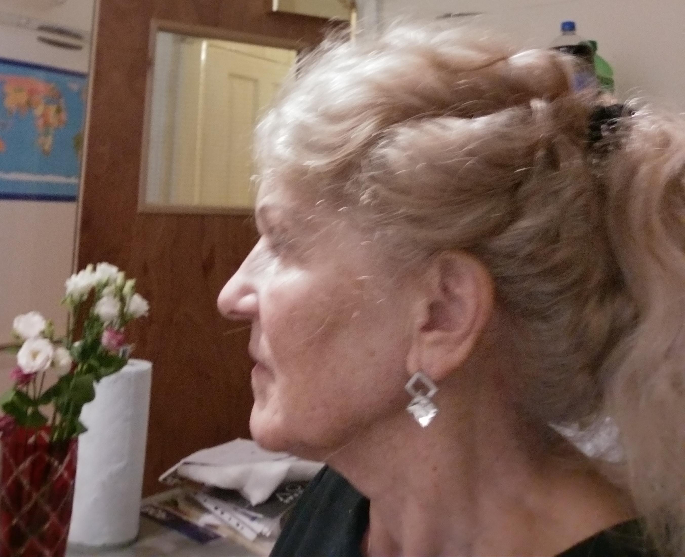 Ingrid Mott