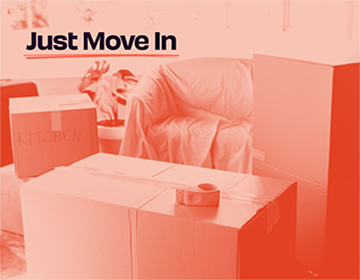 One in three finds moving home more stressful than having a baby