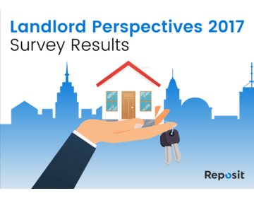 The Reposit Landlord Perspectives Survey