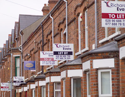 Void periods fall to record lows but rent levels are trending upwards