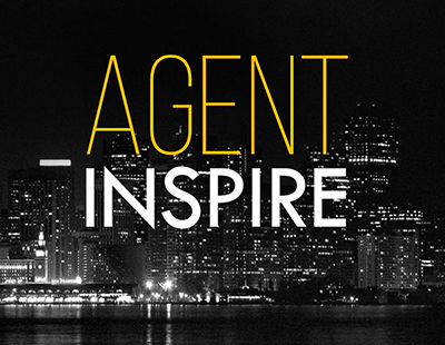 Agents join forces for week-long 'motivational roadshow'