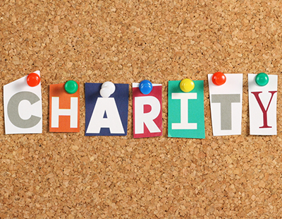 How to get started with charity – the Agents Giving Grant Fund