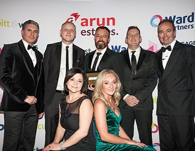 Guild launches new Letting Agent category for Telegraph-sponsored awards