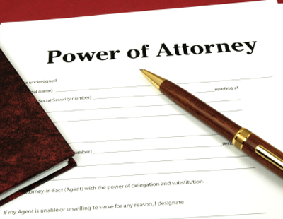 Buy to let pension investors 'need Lasting Power of Attorney'