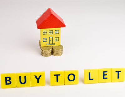 Mortgages for buy to let investors now harder to get, claims trade body