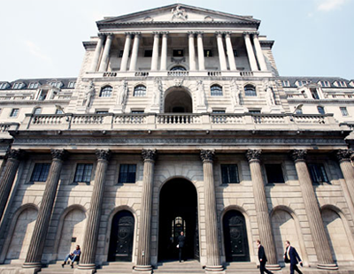 New Bank of England claim that buy to let 'risks economic stability'