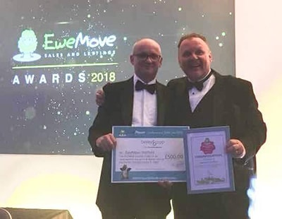 EweMove's biggest acquisition yet as it snaps up independent agency