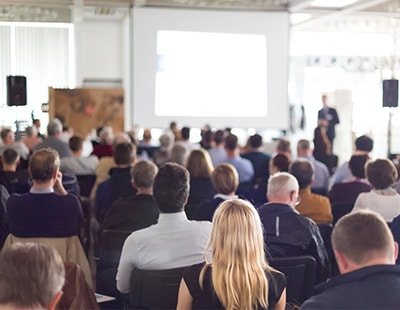Property Natter – a conference wrapped in Guild