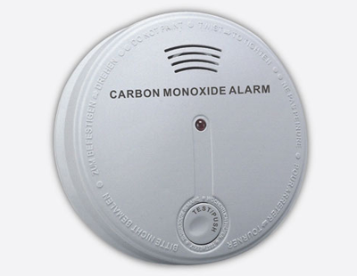 Call for carbon monoxide alarms to be fitted in all properties to let