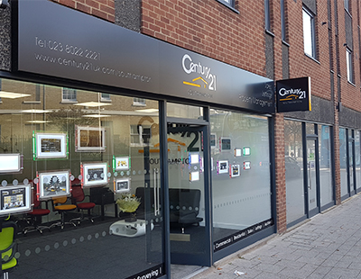 Franchise giant opens latest lettings and sales office