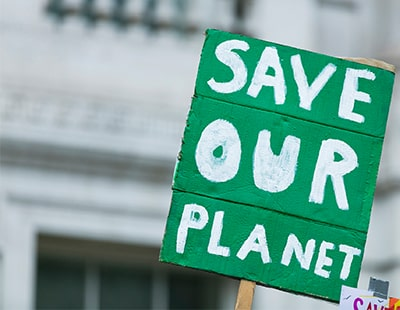 Agency takes green approach by committing to local climate campaign