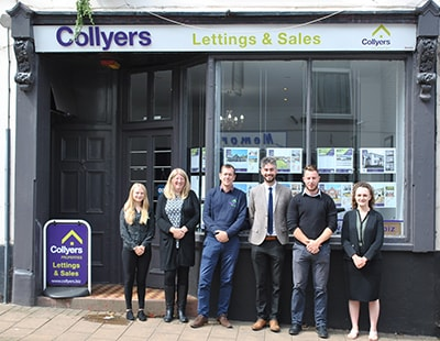 Experts In Property agency snaps up independent's lettings team