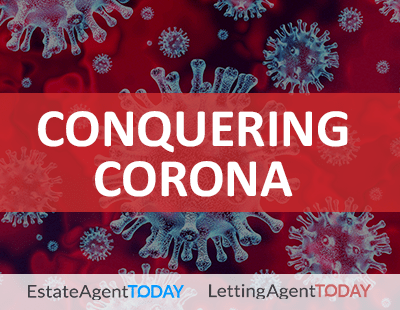 Help for self employed agents and new lettings info: Conquering Corona