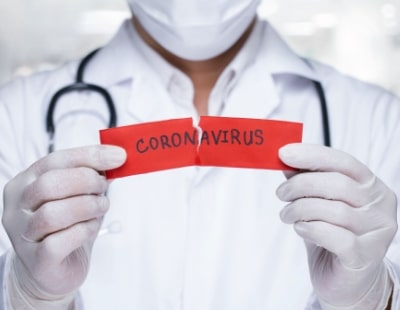 Coronavirus: trade group tries to reassure agents