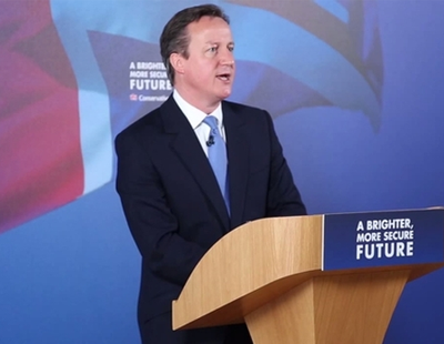 Agency chief gives Cameron 2 out of 10 for lettings sector performance