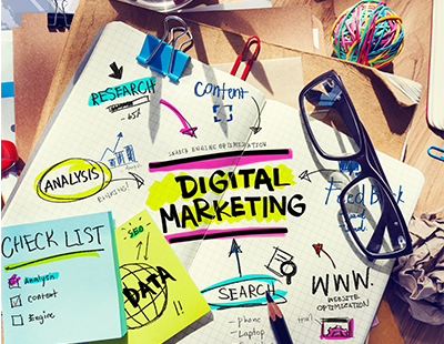 Marketing tips: print, digital, prospecting and the telephone…
