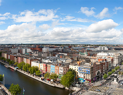 UK rents rising - but should buy to let investors consider Ireland?
