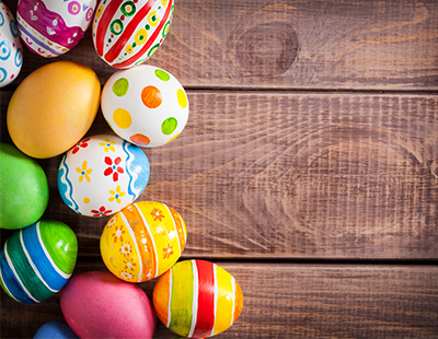 Happy Easter from Letting Agent Today - and some weekend reading...