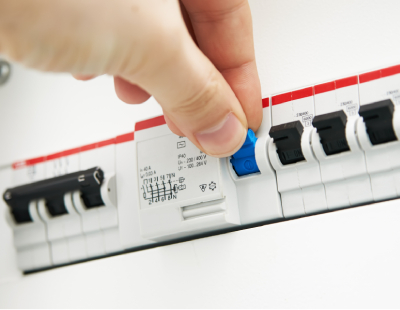 Agents warned of backlog of electrical checks unless they act now