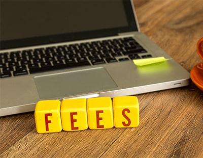 Government's bold claim - 'Fees Ban won't hurt many agents'