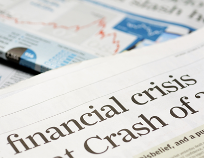 A financial crisis refresher course?