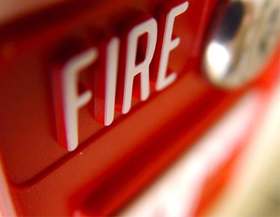 15% of house/flat-share tenants have no working fire alarm - claim