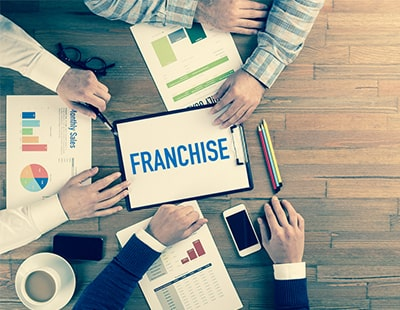 Buying into a franchise may not be as hard as you think
