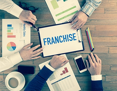 Fast track to franchise success - are you ready to be your own boss?