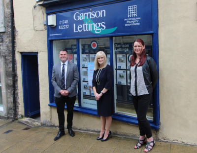 Branch closure after small independent agency snapped up