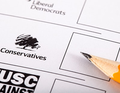 Mortgage interest tax change - election candidates receive 1,500 letters