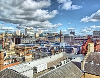 Business as usual after tenancy change in Scottish lettings sector