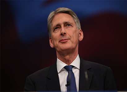 Will Hammond's incorporation clampdown hit buy to let?
