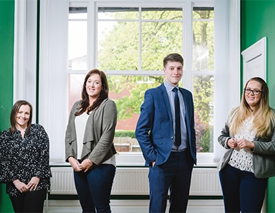 Agent's new lettings team aiming to compete with sales division