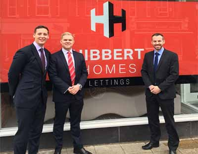 Fledgling agency expands into lettings sector
