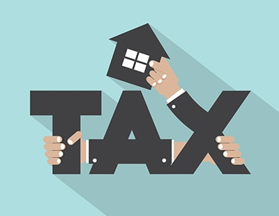 Another tax hike on its way for the lettings industry?