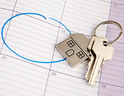 Agents can sell properties at record speed with this key combination