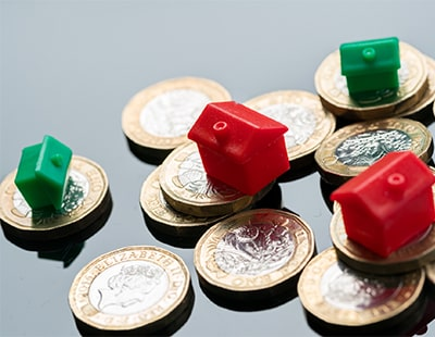 Over £3,000 spent improving each buy to let property annually