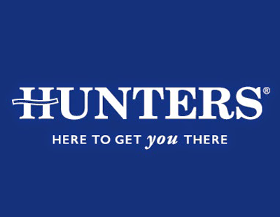 Hunters sees 18% boost in letting income in first 10 months of 2016