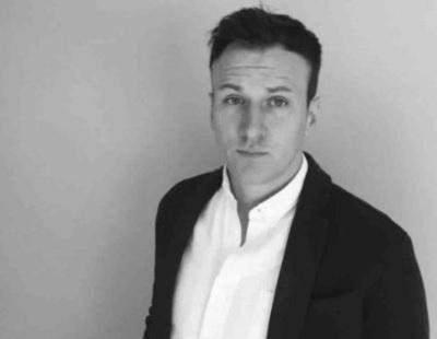 Luke Mason, Director of IntelliLet