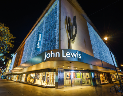 John Lewis to build and furnish private rental properties