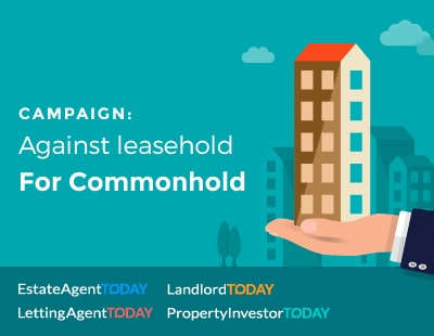 Replacing leasehold with Commonhold – government responds at last