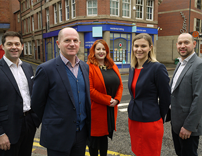 Fast-expanding lettings agency acquires prime city centre rental portfolio