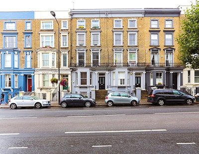 Optimistic outlook for buy to let … except for one location