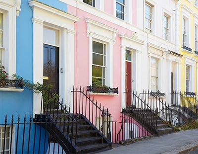 London's buy to let market has turned a corner, says optimistic broker