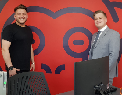 Online agency expands from students to national lettings market