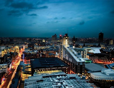 Online agency claims Manchester is magnet for buy to let investors