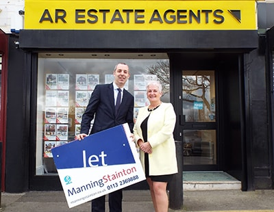 Regional chain acquires independent agency - and wants more